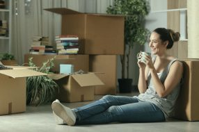 Photo to accompany article on mortgage preapproval