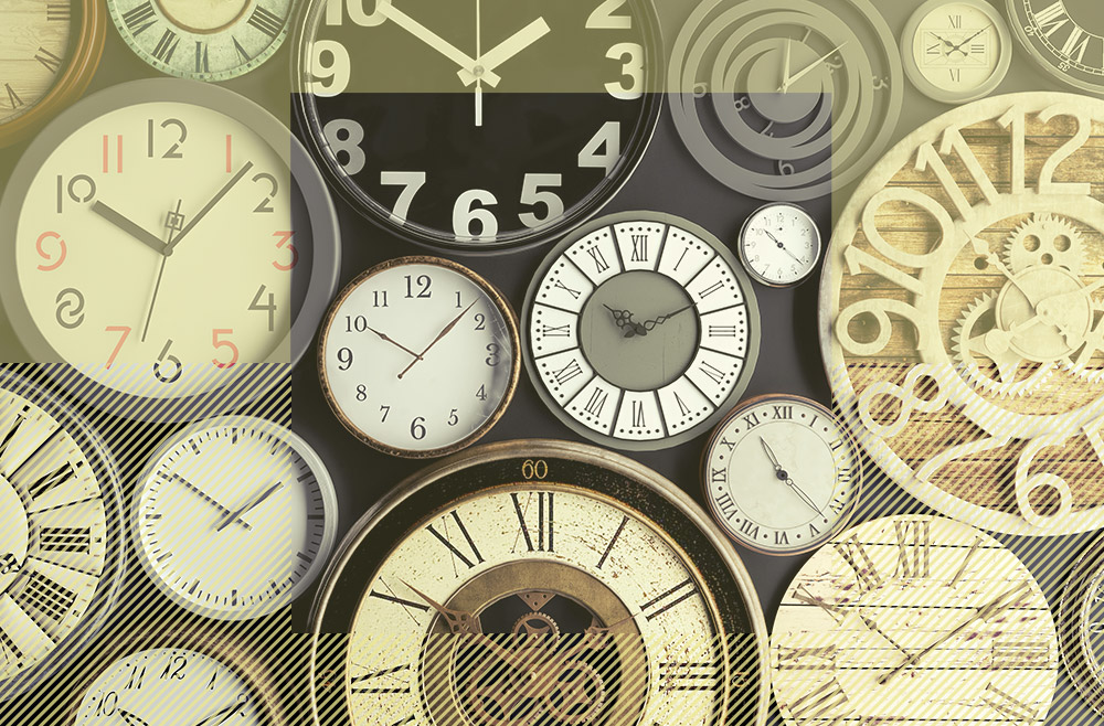 Photo illustration to accompany article on when to invest in savings bonds