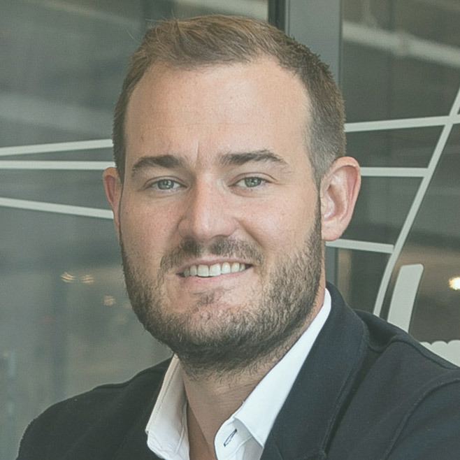 Photo of Brian Kelly, founder and CEO of The Points Guy