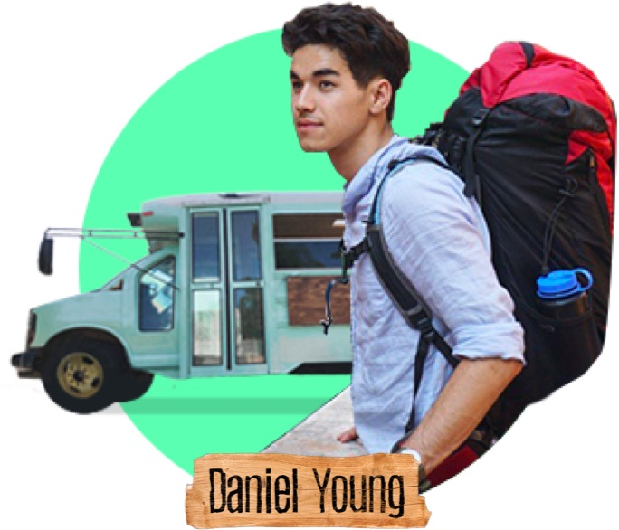 Daniel Young Inset
