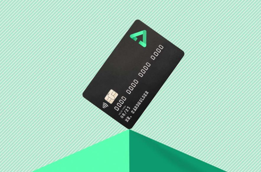 Photo to accompany story about best credit cards.