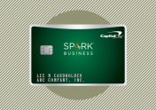 A photo to accompany a story about Capital One Spark Cash for Business