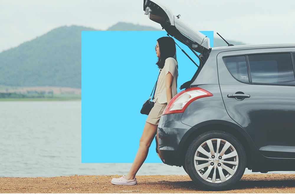A photo to accompany a story about car insurance companies