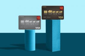 A photo to accompany a story about the best Wells Fargo credit cards