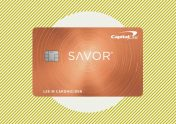 A photo to accompany a review of the Capital One Savor Rewards Credit Card
