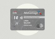 A photo to accompany a review of the CitiBusiness AAdvantage Platinum Select Mastercard