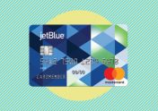 A photo to accompany a review of the JetBlue card