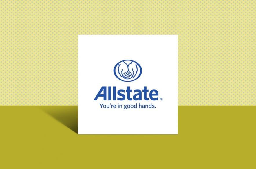 A photo to accompany a review of Allstate insurance