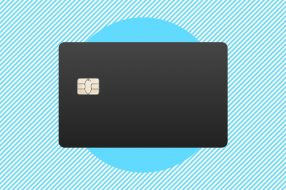 A photo to accompany a review of the Discover Iit Secured Credit Card