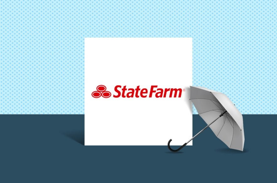 A photo to accompany a review of State Farm insurance