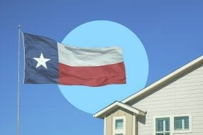 A photo to accompany a story about Texas mortgage rates