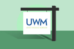 An image to accompany a review of United Wholesale Mortgage